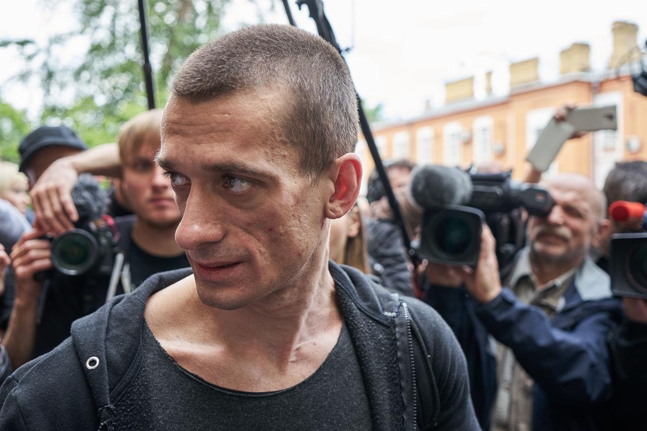 Россия потеряла великого художника