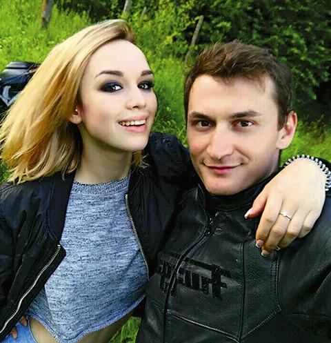Диана Шурыгина выходит замуж
