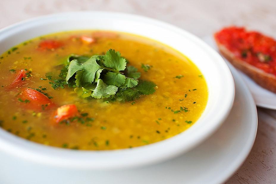 Суп: вреда больше, чем пользы