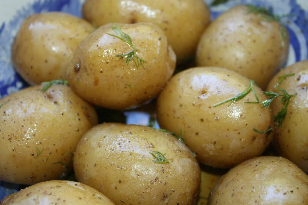 Сколько должна вариться картошка? Советы по приготовлению картошки