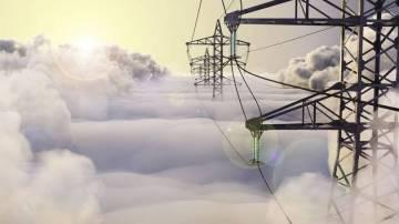 Электрификация БАМа: Россия …