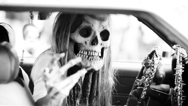 Сон за рулем автомобиля