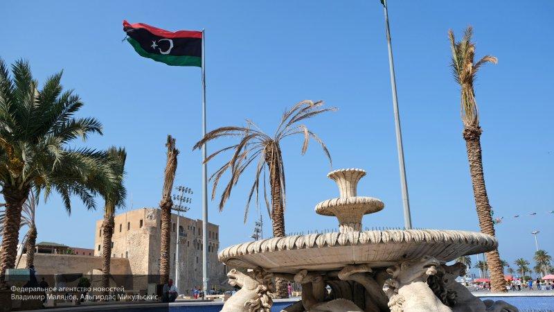 Эксперт считает Москву более приоритетным местом для ведения переговоров по Ливии