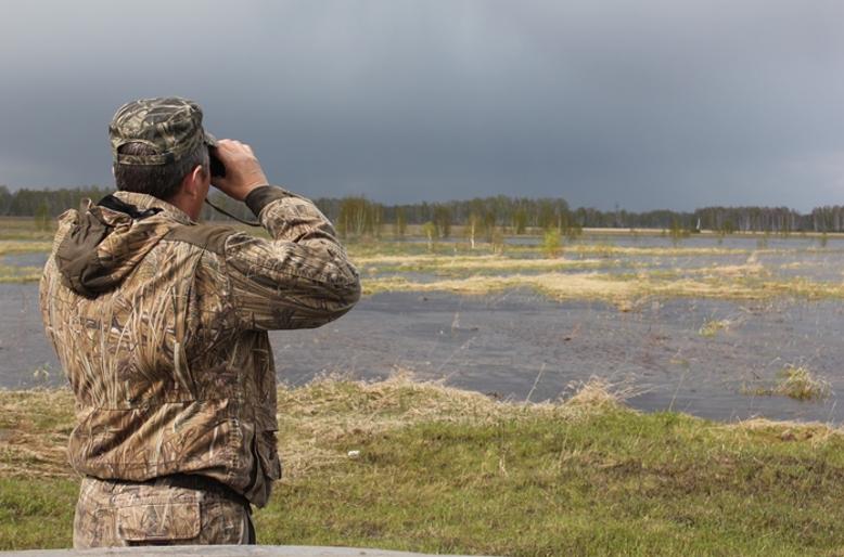 ТОП лучших мест для охоты в России отдых,Россия,туризм,турист