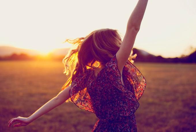 Скажи четыре «Да» для счастья!