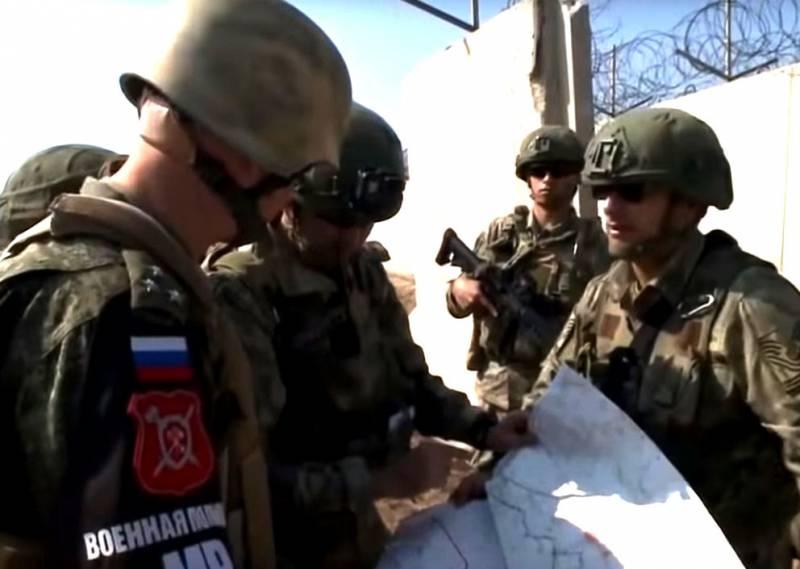 Курды заявили о «хитром плане» России и Турции в Идлибе сирия