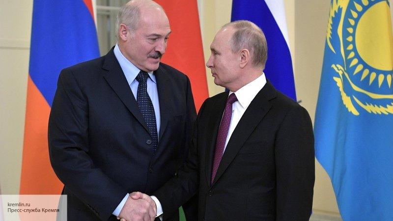 Лукашенко подтвердил, что в …