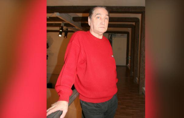 Внук Коренева рассказал о страшном предзнаменовании перед смертью актера