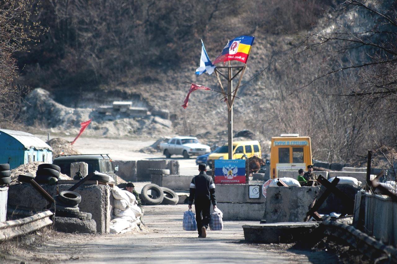 Байден может использовать сценарий Южной Осетии в отношении ЛДНР