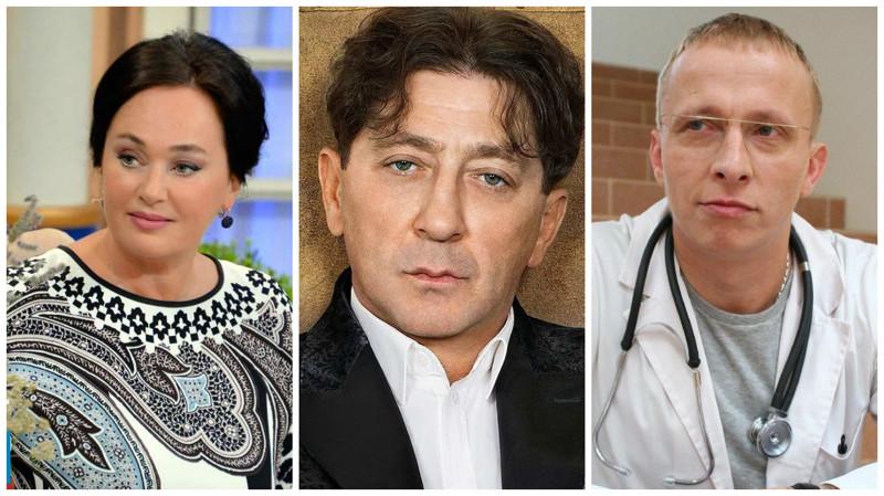 Российские знаменитости, которых сгубил алкоголь