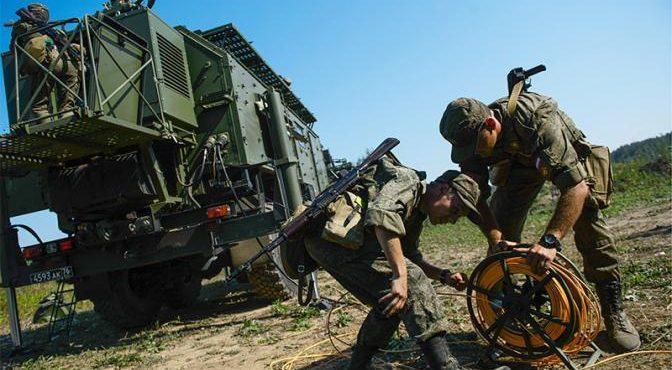 Американский генерал: «Мы бессильны перед «Красухой» и «Москвой»