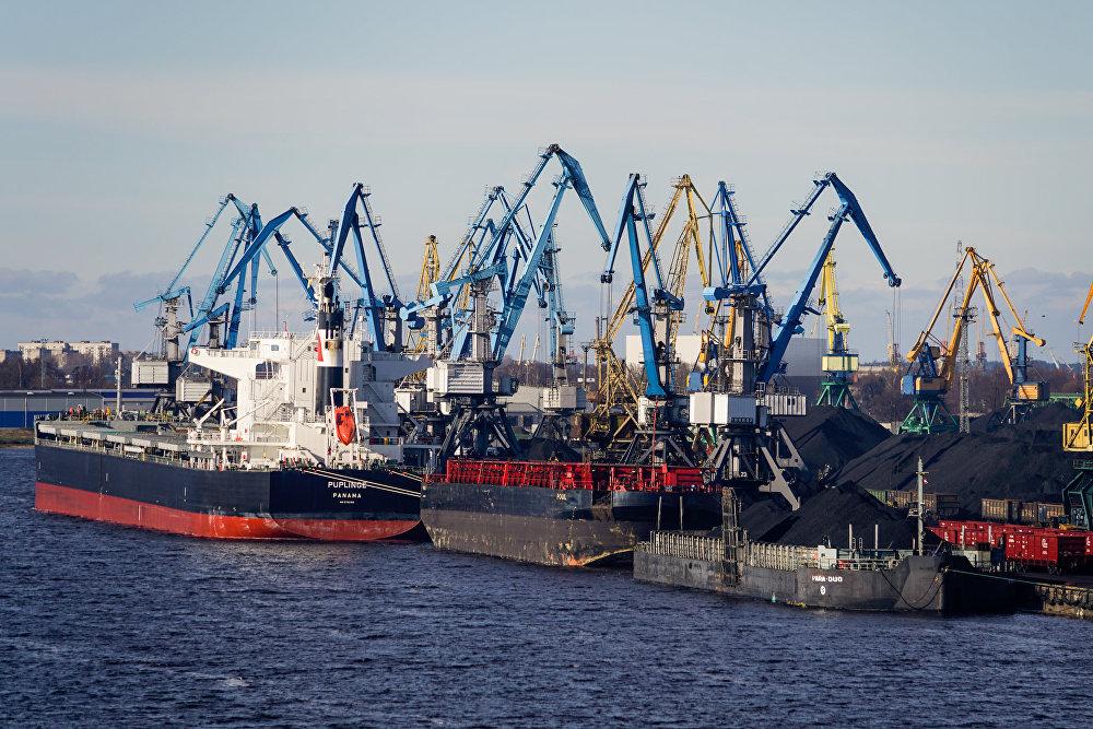 Латвия сломалась и готова идти на поклон к РФ, послав Украину куда подальше
