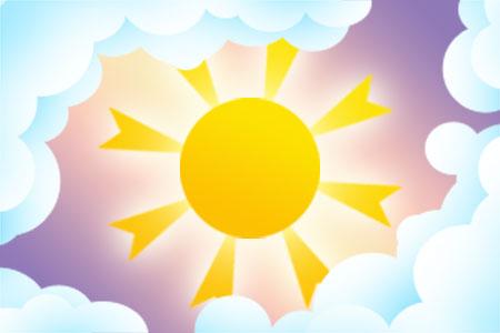 Каким образом можно узнать, какое у вас Солнце?