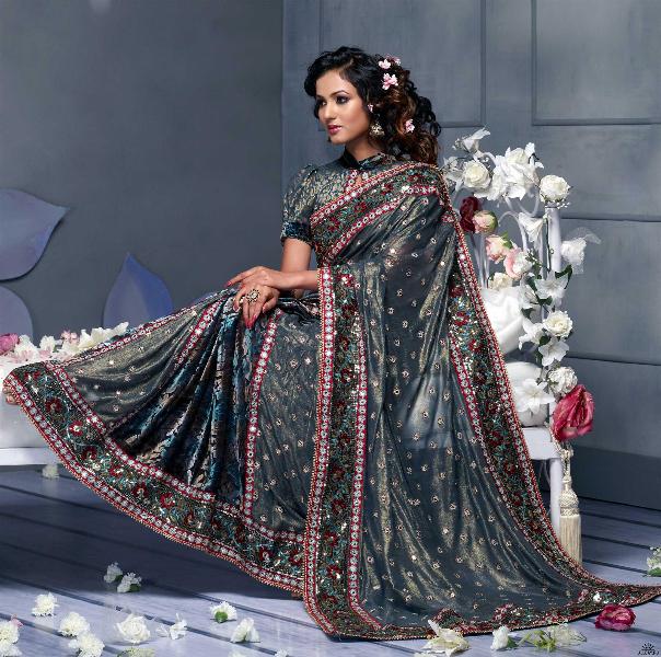 a7b69b620b6 Индийское сари – зеркало души восточной женщины.