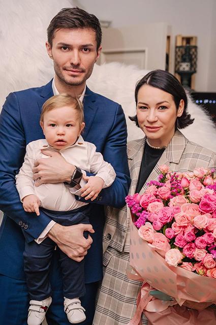 """Ида Галич рассказала о личной жизни после развода: """"У меня больше не будет мужа"""" Новости"""