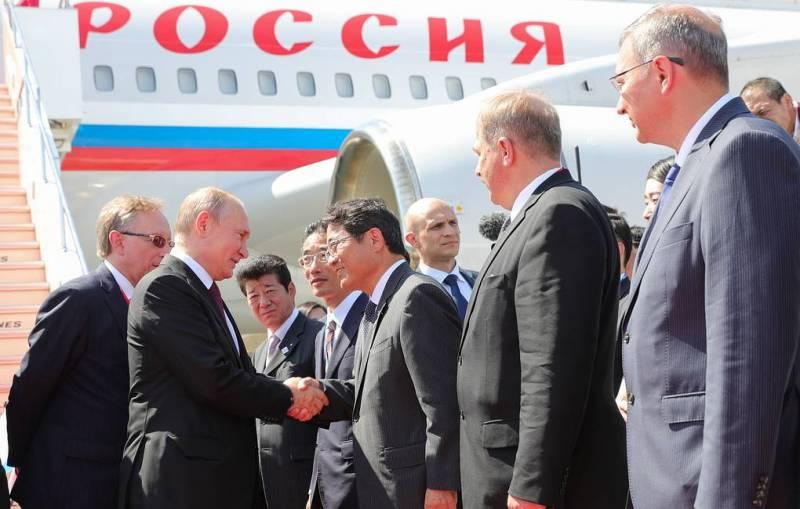 Мнения с Запада: «как хотите, но Путин — мужик и он прав»