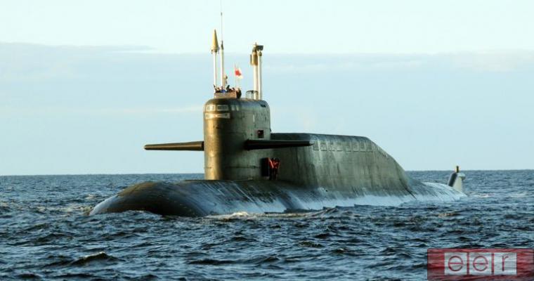 Подлодки России напугали Пен…