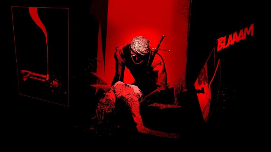 Город грехов и его Чистильщик. Обзор The Blind Prophe adventures,pc,the blind prophe,Игры,обзоры,Приключения