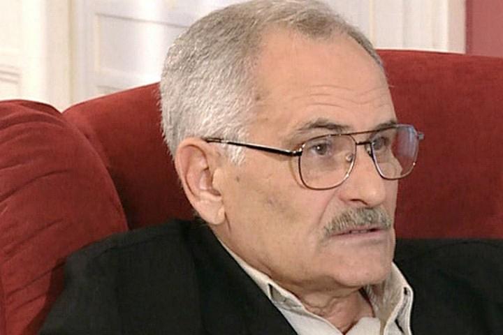 Скончался режиссер «Мэри Поппинс» Леонид Квинихидзе