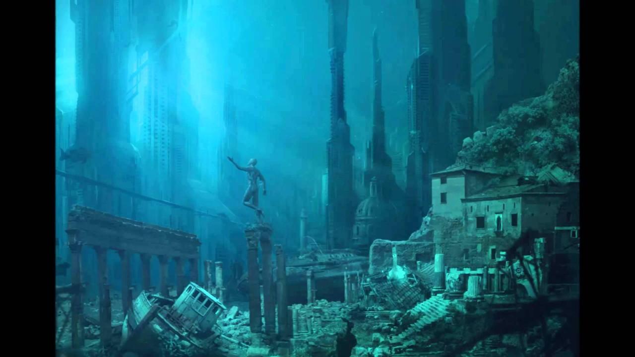 Потерянная в веках Атлантида: что мы о ней знаем?