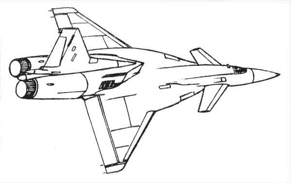 Тема «Б-90». Проекты перспективных бомбардировщиков от ОКБ Сухого ввс