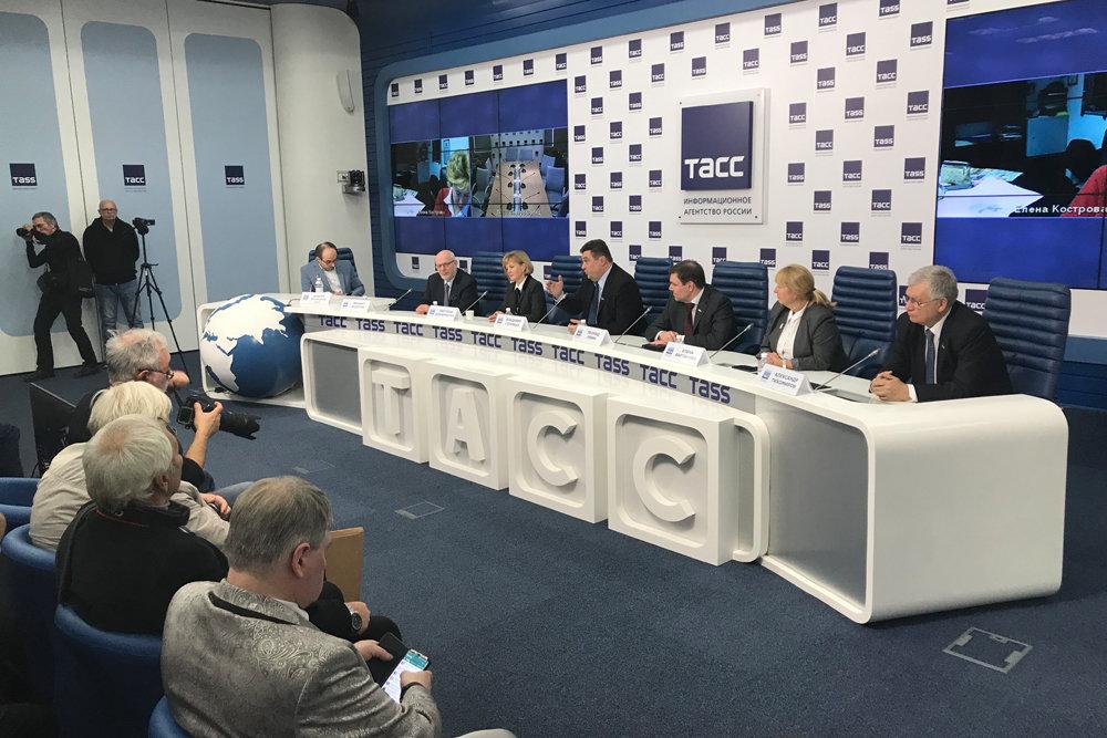 Журналисты получат в России новые стимулы и правовую защиту