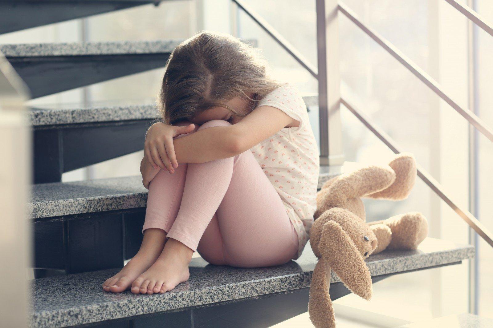 Психолог назвала три важных принципа наказания детей