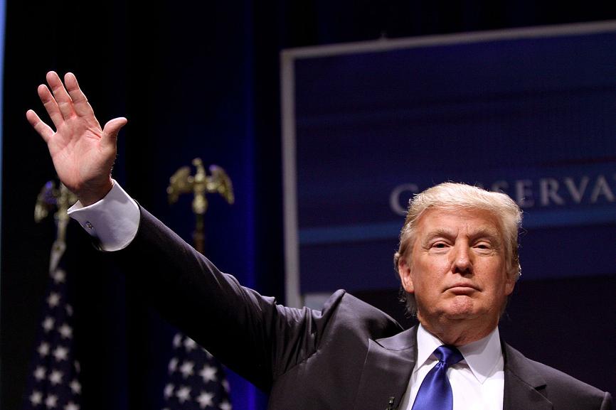 Эксперт рассказал, как американцы отреагируют на очередное заявление Трампа о мусульманах