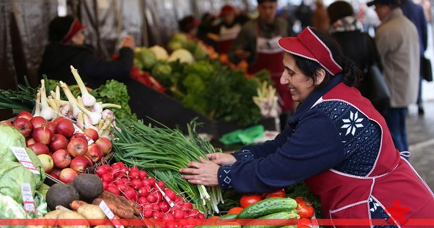 В Севастополе откроются фермерские ярмарки нового формата