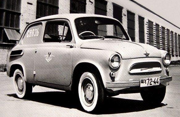 Кто ездил на автомобилях с правым рулем в СССР? ссср