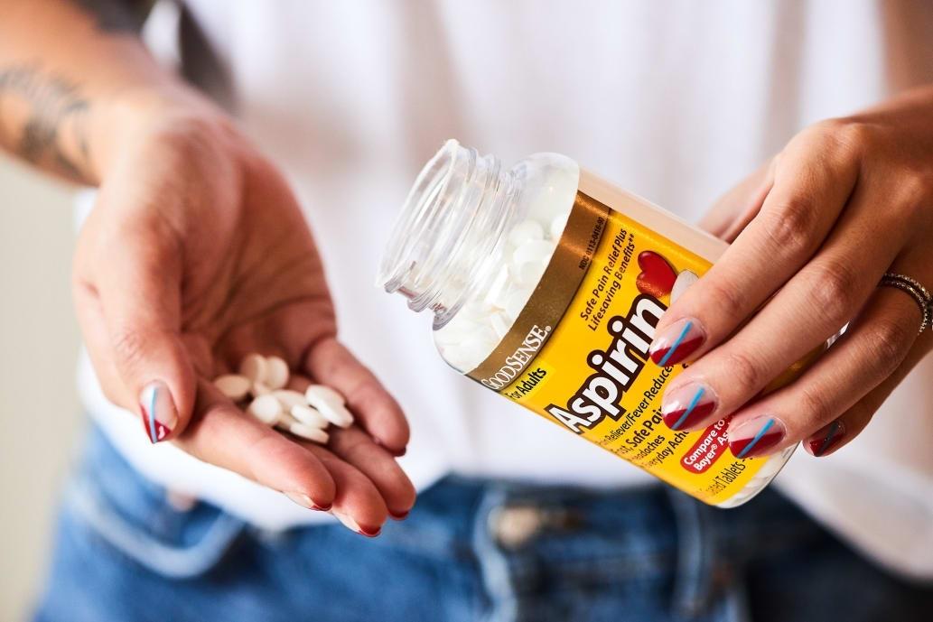 9 вариантов использования дома аспирина, которые точно пригодятся в хозяйстве