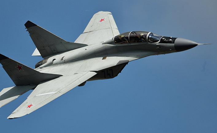 F-16 против МиГ-35: какой самолет купят индийские ВВС?