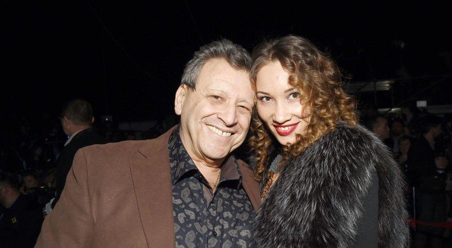 -Даже не думай умирать-: жена Бориса Грачевского помогла ему победить рак