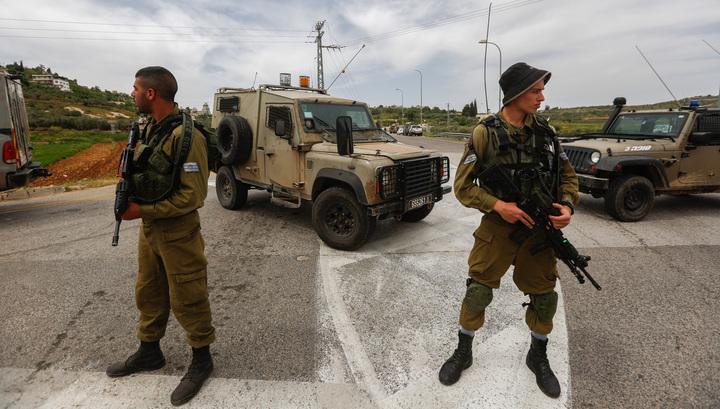 Желтые жилеты уже в Израиле и Египте