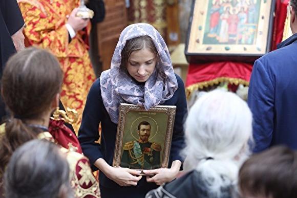 Наталья Поклонская обвинила Минкульт в экстремизме из-за разрешения проката «Матильды»
