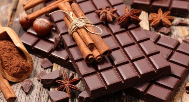 Шоколад ускоряет потерю веса, если его есть правильно!
