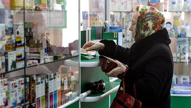 Медведев выделил более 30 миллиардов рублей на лекарства