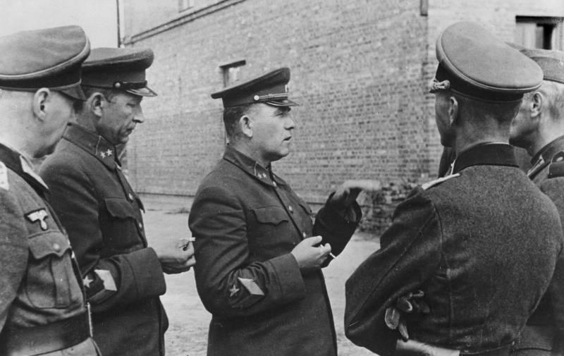 Предательство 1941: пленные армии история