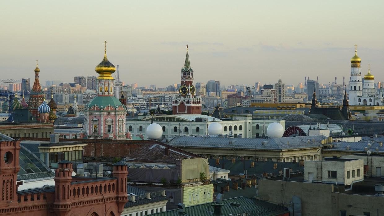 «Фобос» спрогнозировал обвал полярного холода в Москве на следующей неделе Общество