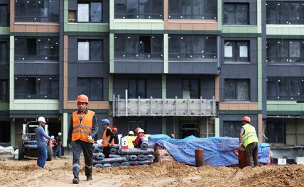Недвижимость-2021: Рынок жилья ждут тяжелые времена россия