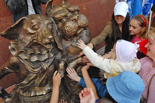 7 интересных памятников, кот…