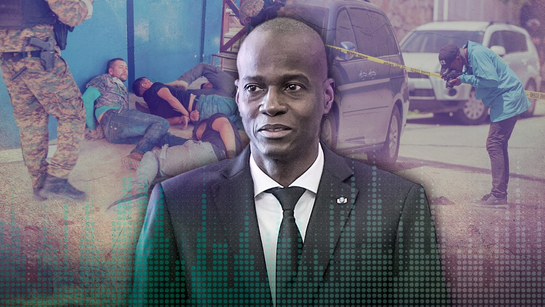 «ФАН повсюду»: что происходит в Гаити после убийства президента Весь мир