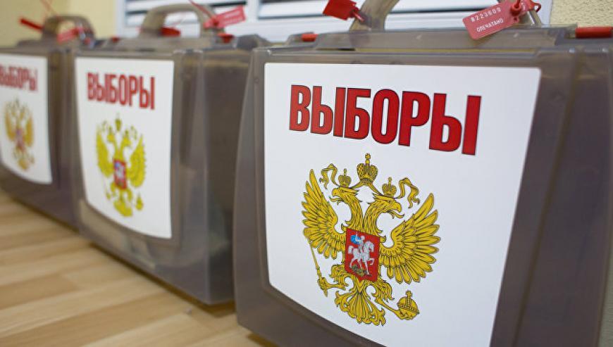 ДЕЛАЕМ СТАВКИ НА ВЫБОРЫ 2018! интересно черт возьми. & Президентские выборы в России с 1991 по 2012 год: цифры