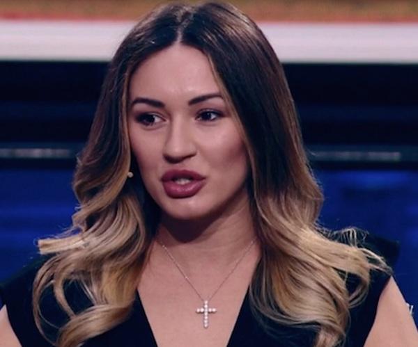 Мишель Серова удалила из Сети «наезды» на Андрея Малахова