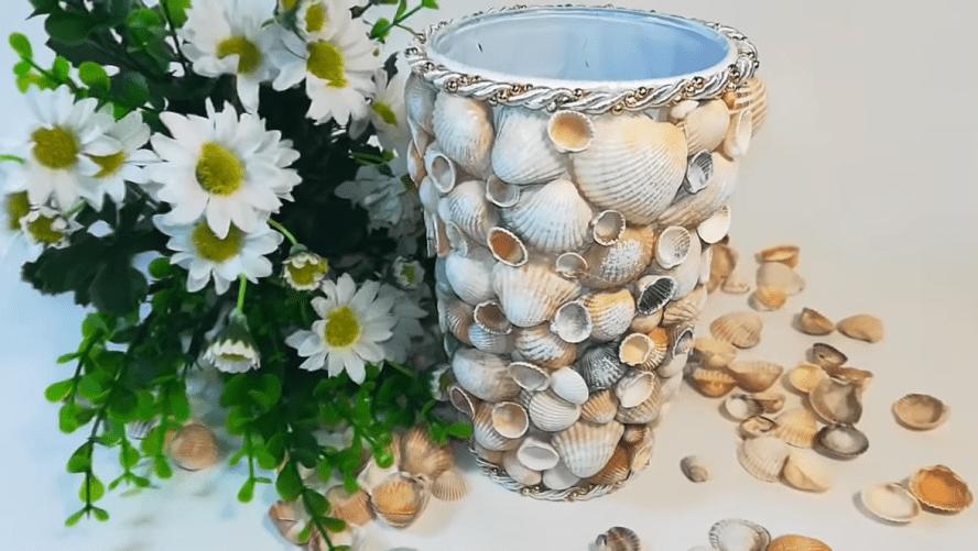 Нетривиальная переделка обычного стакана