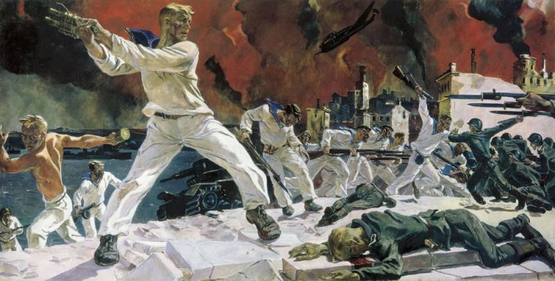 Тайна 1937 года. Зачем Сталин уничтожил революционную элиту история