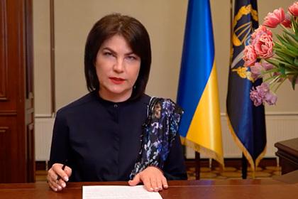 На Украине собрались бороться с домашним насилием