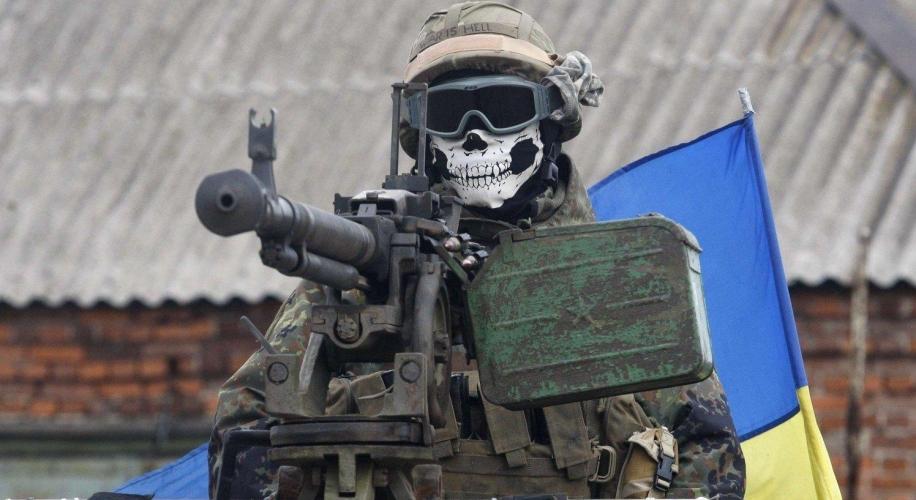 Украина должна ужесейчас го…