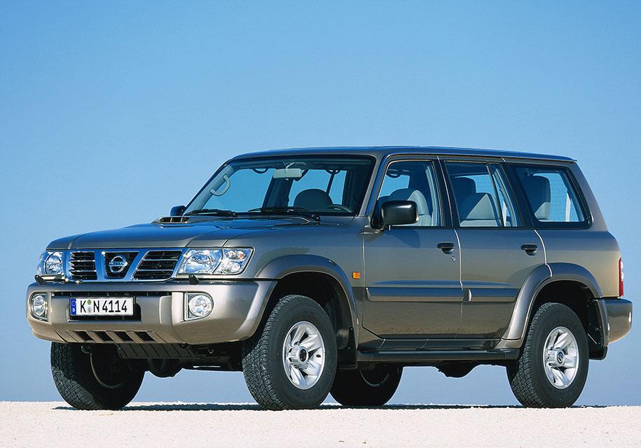 Nissan отзовет в России еще 100 000 машин из-за подушек безопасности