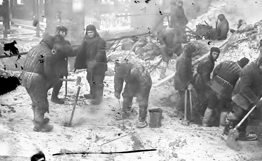Карта ГУЛАГа: 8 самых страшных советских лагерей БЕРИЯ,НОСТАЛЬГИЯ,СОВЕТСКИЙ СОЮЗ,СТАЛИН